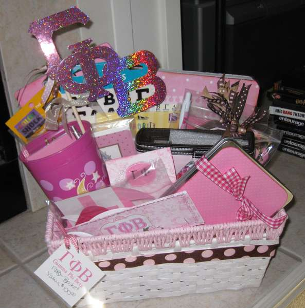 Making Gift Baskets Ideas Gift Basket Ideas to Make