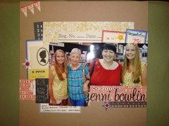 Meeting Jenni Bowlin