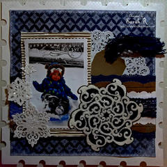 1 Yr  ~~~ScrapThat! January Kit~~~