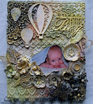 Precious Baby Boy ~Imaginarium Designs~