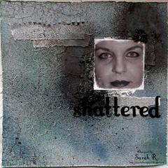 Shattered ~~ScrapThat! April Kit Reveal and Blog Hop~~