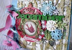 December Wonderland Album