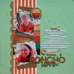 Poncho Love