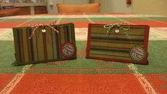Mini boxes