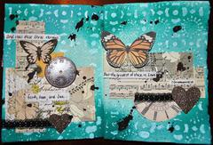 Art Journal -