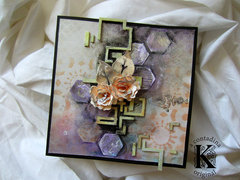 Subtle Complementaries Tutorial **Scraps of Darkness Educator**