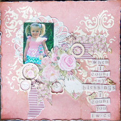 **Australian Scrapbooking Ideas Magazine** When I count..