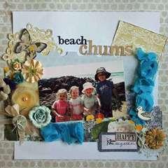 Beach Chums