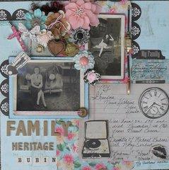 ***Family Heritage***