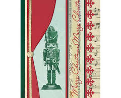 Nutcracker - by Jennifer Brown