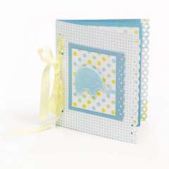 Baby Boy Brag Book Designed By Martha Stewart Crafts™