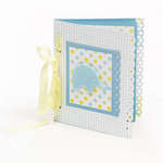 Baby Boy Brag Book Designed By Martha Stewart Crafts™
