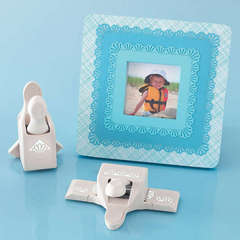 Deco Shells Picture Frame Designed By Martha Stewart Crafts