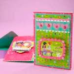 Friends Stick Together Card Designed By Kara Ward