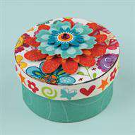 Mini Bloom Box Designed By American Girl Crafts