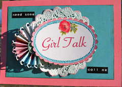 ~~Scraputante~~Girl Talk