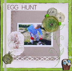 ~~Scraputante~~Egg Hunt 2007