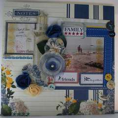 Webster's Pages June Challenge