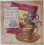LaBlanche Tea Cup