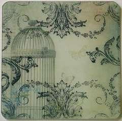 LaBlanche Victorian Swirl