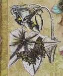 LaBlanche Elegant Flower