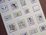 Brand New La Blanche Silicone Stamps