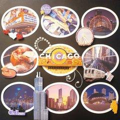 Chicago favorites
