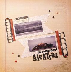 Approachin' Alcatraz