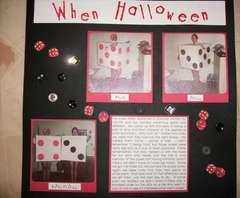 Halloween '76, (L)