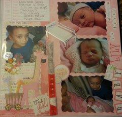 Lily's Birth 2