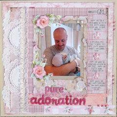 Pure Adoration