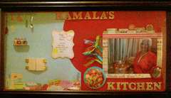 Kamala's Kitchen