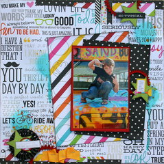 Awesome *My Creative Scrapbook*