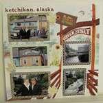 Alaska Cruise - September, 2011