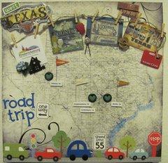 Fredericksburg Road Trip