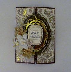 Christmas Card - Bi-Fold - 2