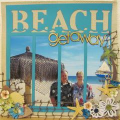Beach Getaway - Cabo San Lucas, MX