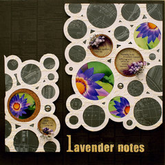 Lavender Notes