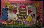 Easter Card - *****Peeps