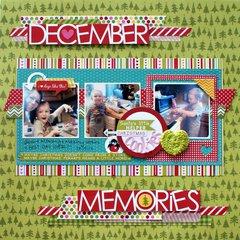 December Memories *Bella Blvd*