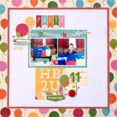 HB2U *Jillibean Soup*