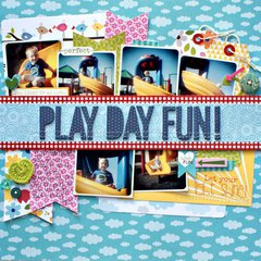 Play Day Fun! *New Bella Blvd*