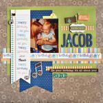 Celebrate Jacob
