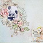 Together * Scraps Of Elegance March Kit*