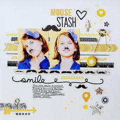 Mouse Stash