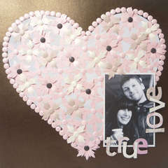 Candi - True Love
