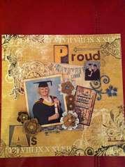 Proud As
