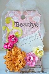 Beauty Tag