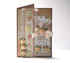Card :: Mix and Match