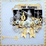 Tiny Dancer **2nd Round DT App Couture Creations**